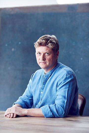 James Scudamore - Author